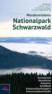 Wandererlebnis Nationalpark Schwarzwald