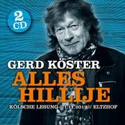 Gerd Köster - Alles Hillije