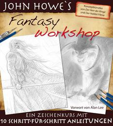 John Howe's Fantasy Workshop