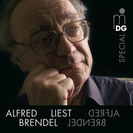 Alfred liest Brendel