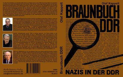 Braunbuch DDR