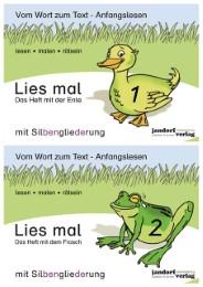 Lies mal 1+2