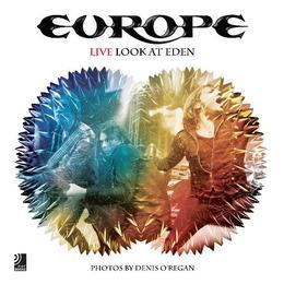 Europe live - Ltd. Edition