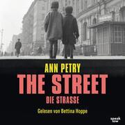 The Street - Die Straße (Ungekürzte Lesung)