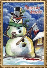 Mörderische Weihnacht