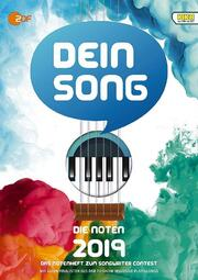 Dein Song 2019 - Die Noten