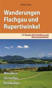 Wanderungen Flachgau und Rupertiwinkel