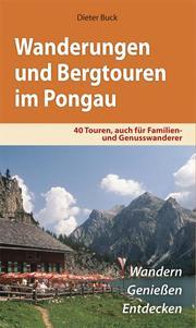 Wanderungen und Bergtouren im Pongau