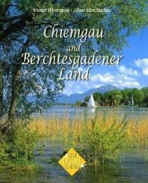 Chiemgau and Berchtesgadener Land