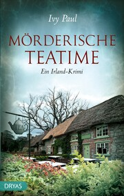 Mörderische Teatime - Cover