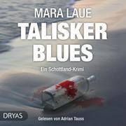 Talisker Blues - Cover