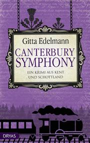 Canterbury Symphony - Cover