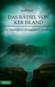 Das Rätsel von Ker Island - Cover