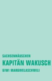 Kapitän Wakusch 2