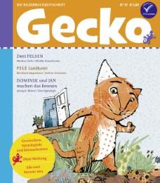 Gecko 35