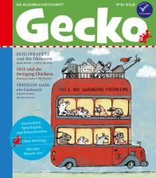 Gecko 43