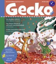 Gecko Kinderzeitschrift 69