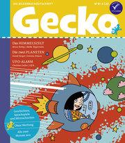 Gecko Kinderzeitschrift 81
