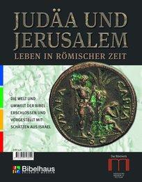 Judäa und Jerusalem