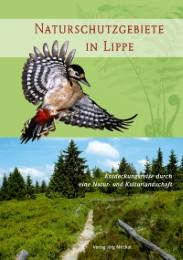 Naturschutzgebiete in Lippe