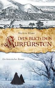 Das Buch des Kurfürsten - Cover