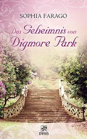 Das Geheimnis von Digmore Park - Cover