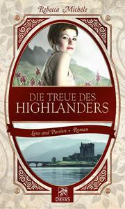 Die Treue des Highlanders - Cover