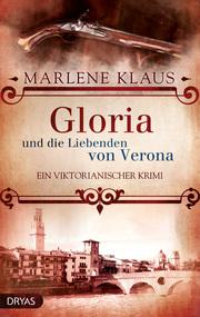 Gloria und die Liebenden von Verona - Cover