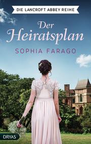 Der Heiratsplan - Cover