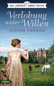 Verlobung wider Willen - Cover