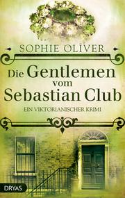 Die Gentlemen vom Sebastian Club - Cover