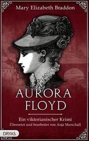 Aurora Floyd - Cover