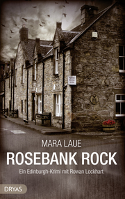 Rosebank Rock - Cover