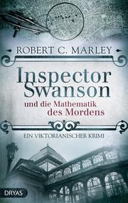 Inspector Swanson und die Mathematik des Mordens - Cover