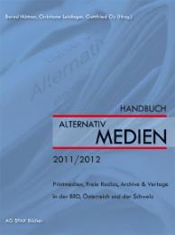 Handbuch der Alternativmedien 2011/2012