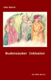 Budenzauber Inklusion - Cover