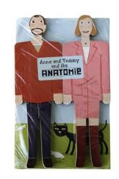 Anna und Tommy und die Anatomie