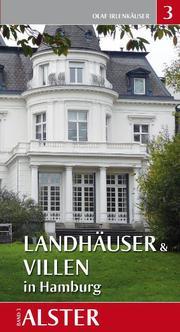 Landhäuser & Villen in Hamburg - Alster