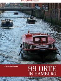 99 Orte in Hamburg