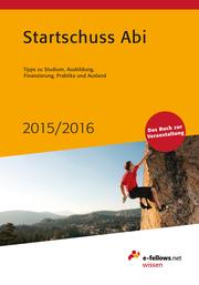 Startschuss Abi 2015/2016
