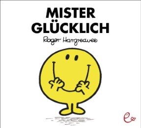 Mister Glücklich