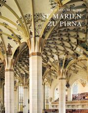 Die Stadtkirche St. Marien zu Pirna