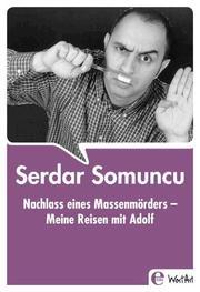 Auf Lesereise mit Adolf