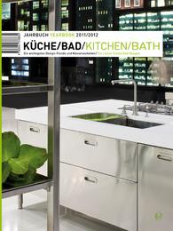 Yearbook Kitchen/Bath 2011/2012