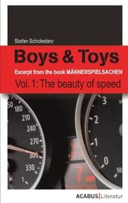 Boys & Toys Vol. 1