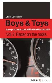 Boys & Toys Vol. 2