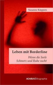 Leben mit Borderline - Cover
