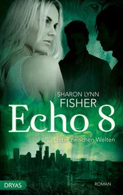 Echo 8 - Cover