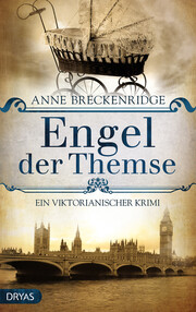 Engel der Themse - Cover
