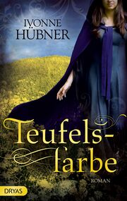 Teufelsfarbe - Cover